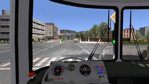 Maxi Grand Bus Simulator 1.0.5 screenshots 5