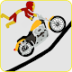 Stickman Heros Racer Road Draw : Draw By Number (game)