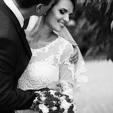 Wedding photographer Mikhail Mikhnenko (michalgm). Photo of 01.11.2018