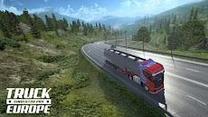Truck Simulator PRO Europeのおすすめ画像1
