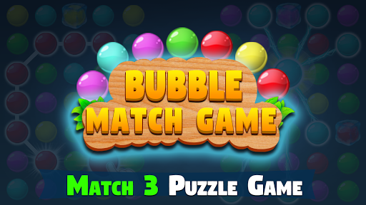 Bubble Match Game - Color Matching Bubble Games android2mod screenshots 1