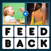 2 pics 1 word:Word Picture Guru & word search fun