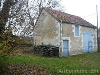 ferme à Veaugues (18)