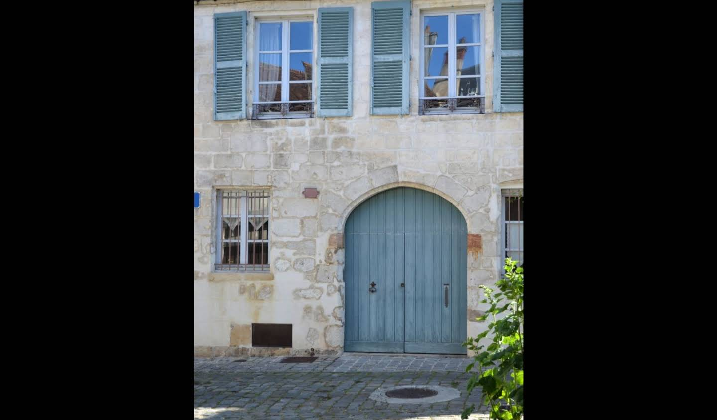 House Bourges