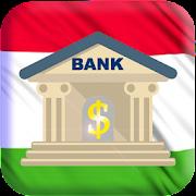 Banks of Tajikistan