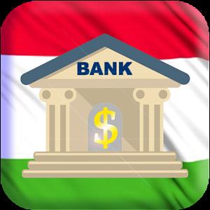 Banks of Tajikistan 1.7