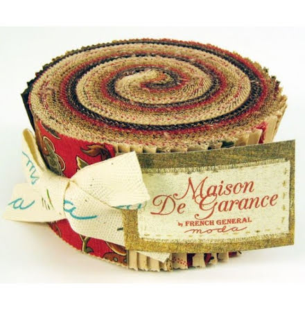 Maison De Garance By French General, Jelly Roll (11429)