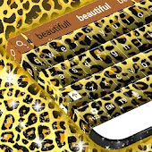 GO Keyboard Animal Print Free