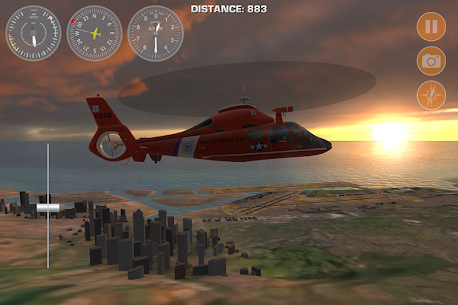 Airplane Fly Hawaii  Apk Download For Android and Iphone 2