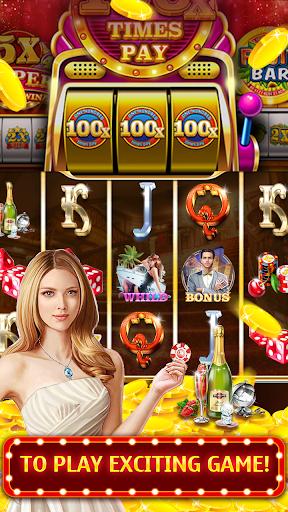 Slots - Lucky Vegas Slot Machine Casinos screenshot 3