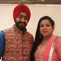 Simran weds Harjeev icon