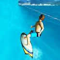 PEPI Surf - Free icon