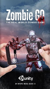 Zombie GO- screenshot thumbnail