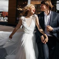 Bryllupsfotograf Anastasiya Belskaya (belskayaphoto). Bilde av 24.08.2017