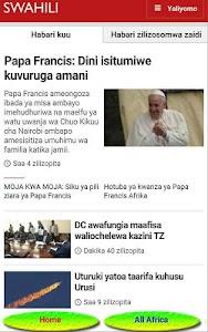 TANZANIA NEWS ONLINE screenshot 1