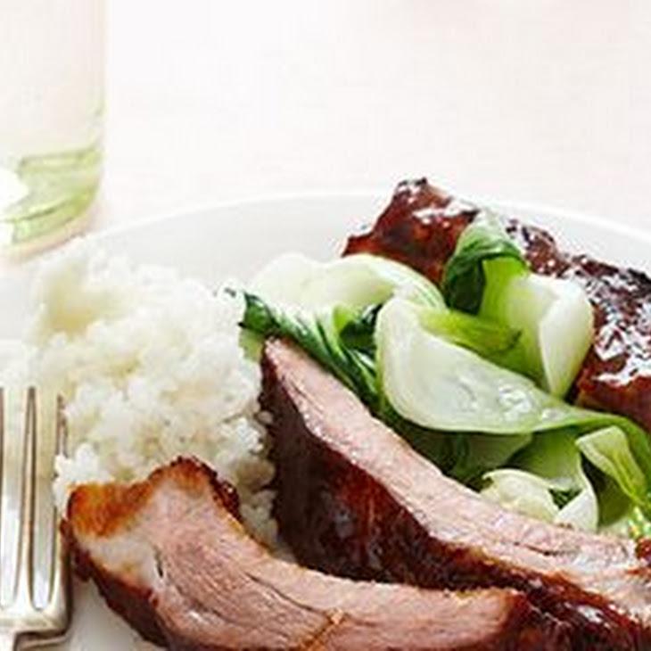 Sticky BBQ Spareribs Recipe