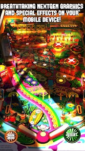 Zaccaria Pinball Screenshot