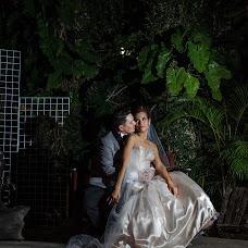 Wedding photographer Hernan Salas (HernanSalas). Photo of 12.01.2018