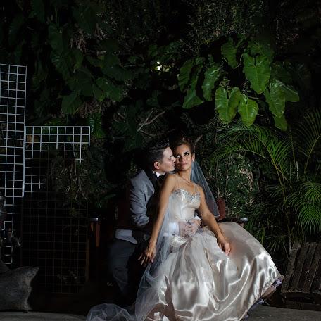 Fotógrafo de bodas Hernan Salas (HernanSalas). Foto del 12.01.2018
