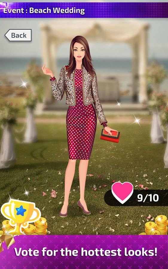 Indian Fashion Stylist- screenshot