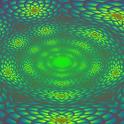 Magic Lotus Journey Live WP icon