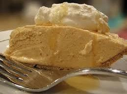 Pumpkin Pie Ice Cream Pie (very Easy) Recipe