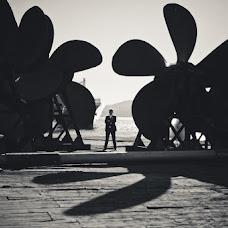 Свадебный фотограф Алексей Баранов (IOIXIOI). Фотография от 30.11.2012