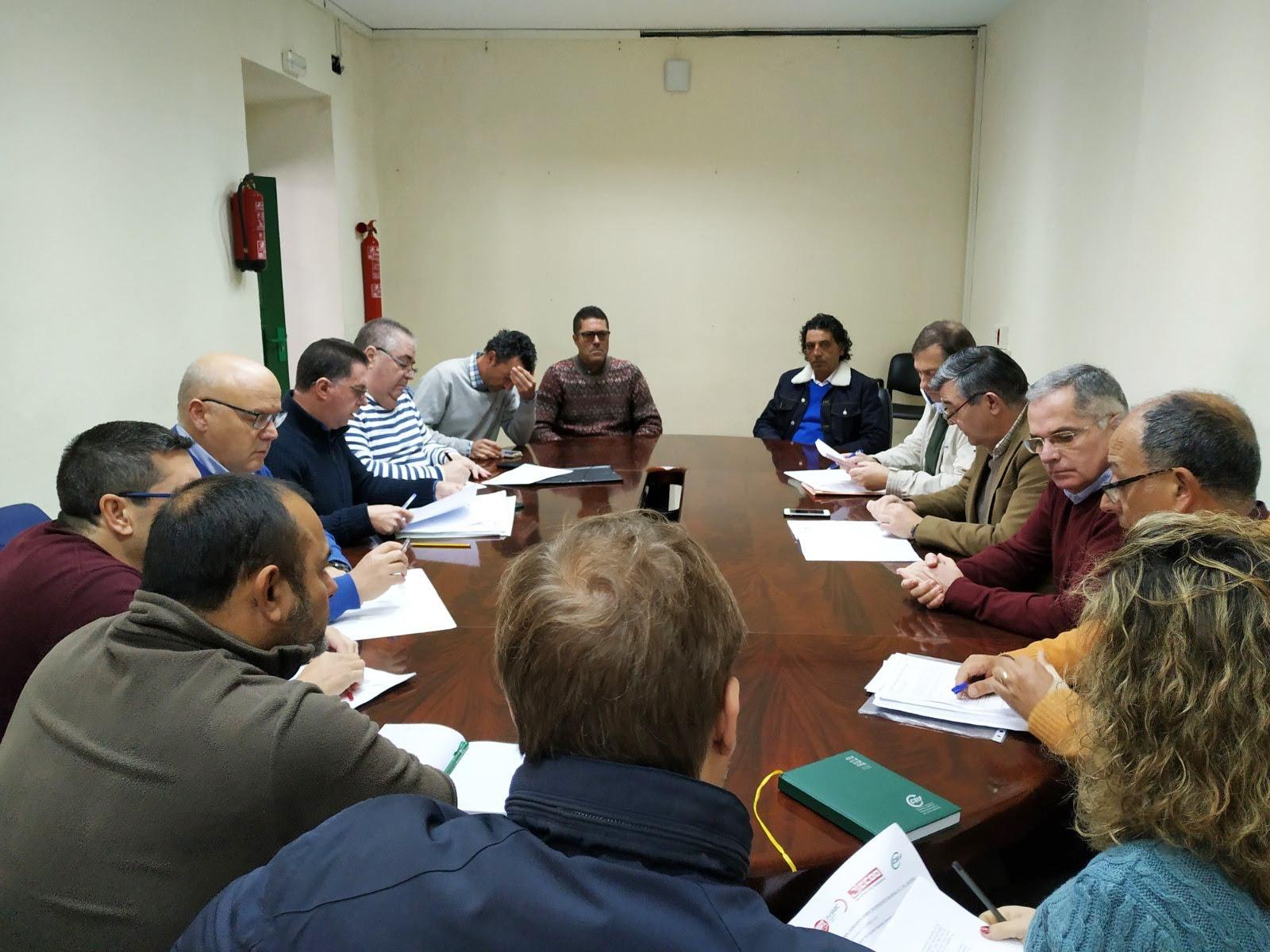 Se alcanza un preacuerdo entre el Ayuntamiento y el comité de empresa de CTM
