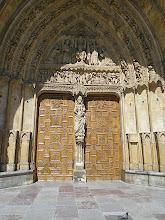 Photo: Porte de la Vierge