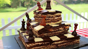 Continental Cake thumbnail