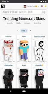 App NameMC: The Best Minecraft Skins APK for Windows Phone