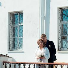 Wedding photographer Yuliya Baldina (yuliavb). Photo of 01.06.2017