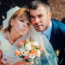 Wedding photographer Olya Nechiporuk (Oli4ka). Photo of 08.04.2015