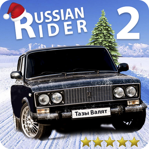 Russian Rider Drift file APK Free for PC, smart TV Download