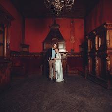 Wedding photographer Sergey Kalichevskiy (kalichevskiy). Photo of 12.01.2015