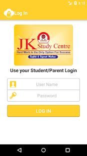 JK Study Centre - náhled