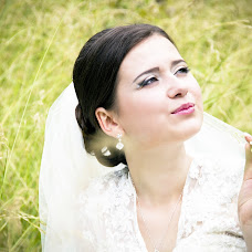 Wedding photographer Alena Bratanchuk (alenabratanchuk). Photo of 07.09.2017