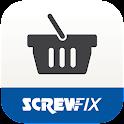 Screwfix Shopping icon