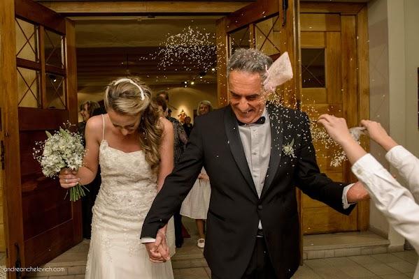 Fotógrafo de bodas Andrea Anchelevich (andreanchelevic). Foto del 13.11.2017