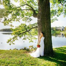 Wedding photographer Lyubov Romashko (romashka120477). Photo of 06.01.2015