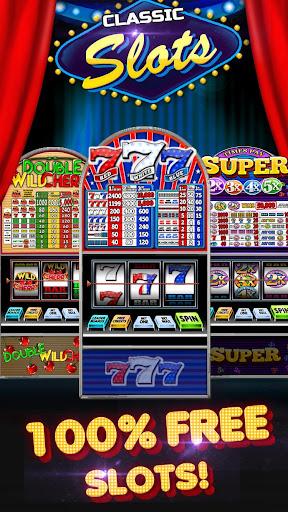 Triple ALL-IN-1 FREE Slots 1.1 screenshots 2