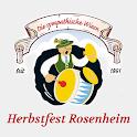 Herbstfest Rosenheim icon