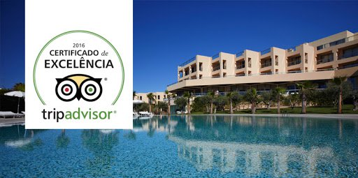 São Rafael Suites earns 2016 Tripadvisor Certificate of Excellence 2016