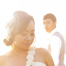 Wedding photographer I Nyoman Wikartana (owix). Photo of 25.06.2015