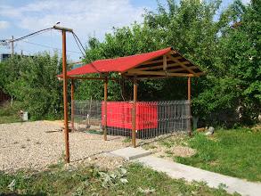 Photo: Generator Yanmar 35 kva, NaumConsult, Bucuresti