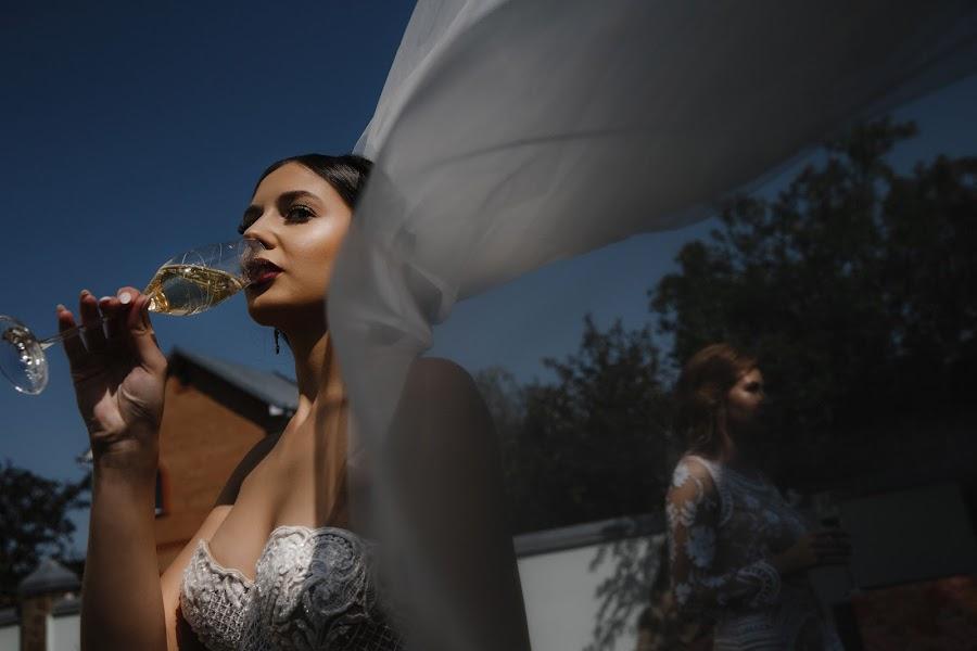 Wedding photographer Denis Isaev (Elisej). Photo of 04.03.2020