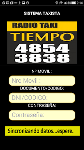 Download Choferes Radiotaxi Tiempo For PC Windows and Mac apk screenshot 1