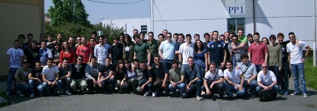 Photo: Complementi di Analisi Matematica (Automazione-Informatica) 2009-10