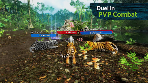 download tiger arcade 4.0 apk