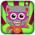 Guide For Talking Tom Hero and tips icon